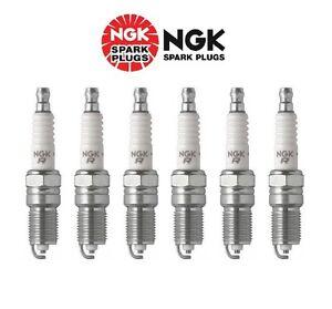 NGK Qty 8 TR5 2238 Spark Plug