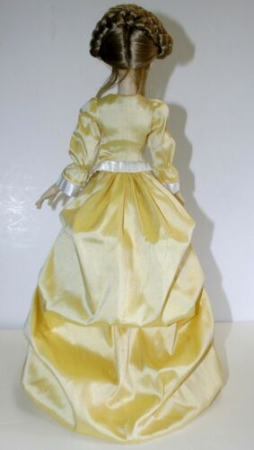 "Walking Suit Doll Clothes Sewing Pattern for 16/"" Vinyl Goodreau ABJD bjd dolls"