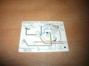 1982 chevrolet camaro 305 engine emissions vacuum hose routing decal Emission Control System Diagrams image is loading 1982 chevrolet camaro 305 engine emissions vacuum hose