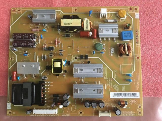 056.04167.G021 Power Supply for D55-D2 Vizio FSP167-3PZ01 P//N