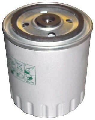 Mercedes-Benz E-Class W210 1995-2002 Mann Fuel Filter Engine Replacement