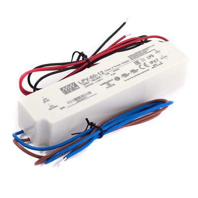 Schaltnetzteil LPV-100-24 LED-Netzteil, MeanWell 24V 100W
