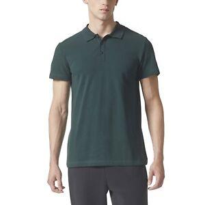 T Adidas Base Polo Détails Haut Sur Shirt Performance Homme Essentials EWD29YHI