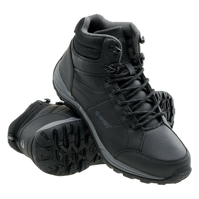 Schuhe Winterschuhe Herrenschuhe Trekkingschuhe Warm Winter Wasserfest Herren