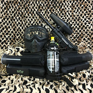 Image Is Loading NEW Tippmann A5 RT Response Trigger EPIC Paintball