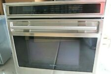 Wolf So30f S Wall Oven Stainless Steel For Sale Online Ebay