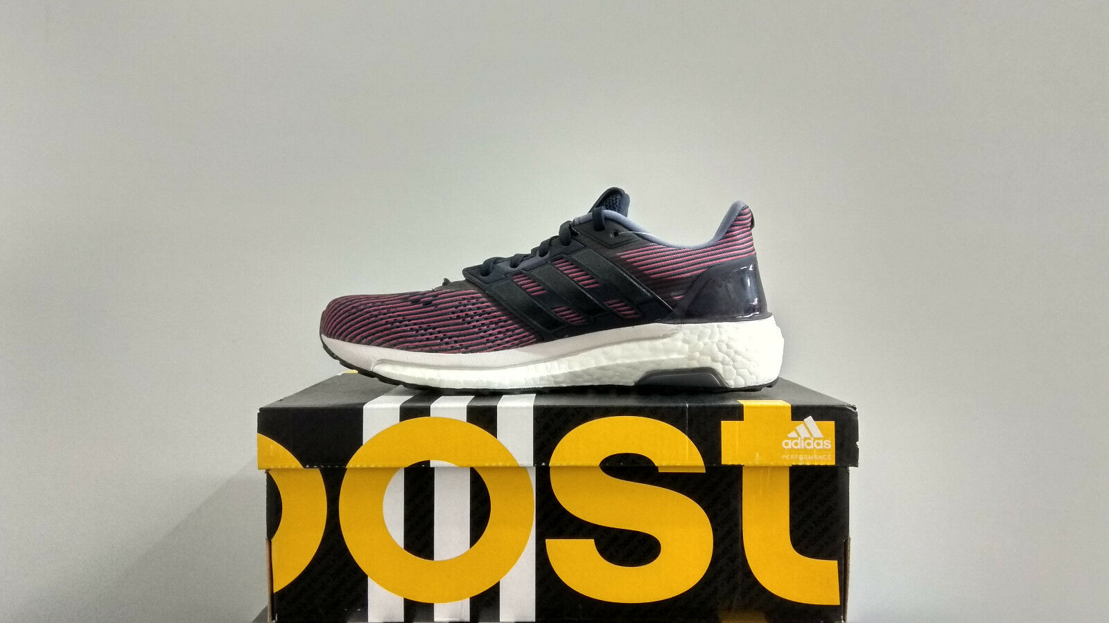 Adidas Supernova Boost Boost Boost w course course femme ce9ef7