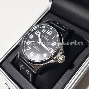 TW-Steel-Pilot-45-MM-Oversized-Watch-TW408B-iloveporkie-COD-PAYPAL-deal