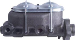 New Brake Master Cylinder For 77-82 Chevy Corvette HG89T5 Professional
