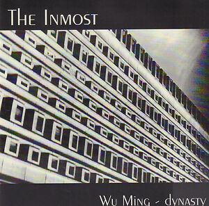 INMOST-THE-WU-MING-DYNASTY-1999-DUTCH-AMBIENT-ELECTRONIC-CD