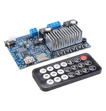 Tpa3116 Bluetooth 50 Power Digital Amplifier Board 50wx2 Stereo 20 Channel