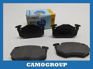 Pills Front Brake Pads Pad For PEUGEOT 106 205 205 305