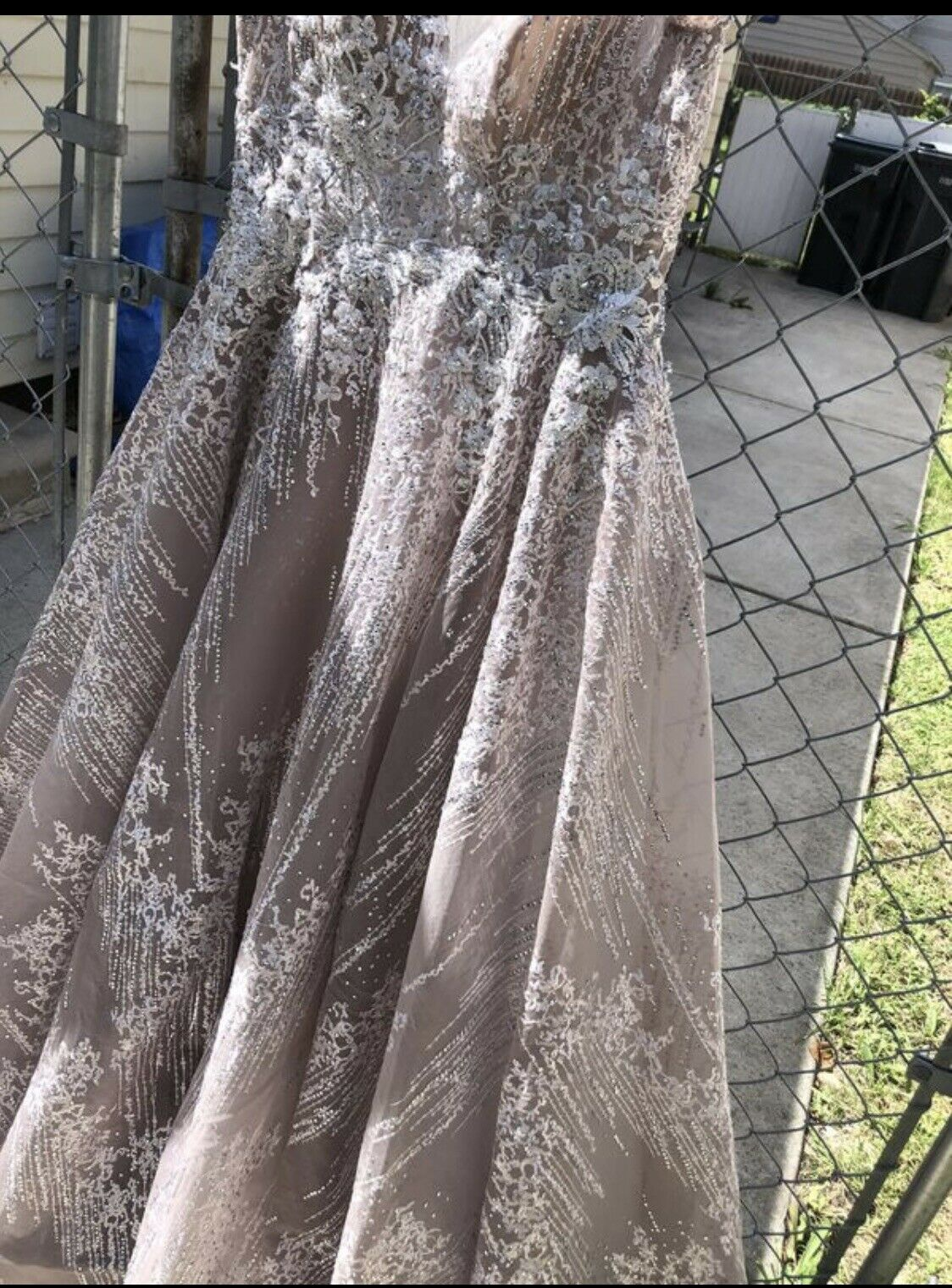 Ball Gown - image 2