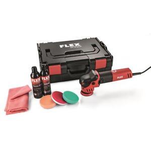 Flex-Exzenterpolierer-XFE-7-12-80-P-Set-700-Watt-mit-12mm-Hub-447137