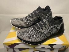 c1d16a948 item 5 ADIDAS ULTRA BOOST UNCAGED PRIMEKNIT SIZE 11.5 BLACK WHITE GREY  S80698 -ADIDAS ULTRA BOOST UNCAGED PRIMEKNIT SIZE 11.5 BLACK WHITE GREY  S80698