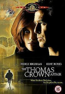The-Thomas-Crown-Affair-DVD-Nuevo-DVD-15766DVD