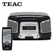 TEAC SL-D930 2.1 ch CD / Wireless Bluetooth Sound System Mini Audio _ Black