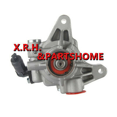 For HONDA ACCORD CR-V ELEMENT ACURA RSX TSX Power Steering Pump 56110-PNB-A01