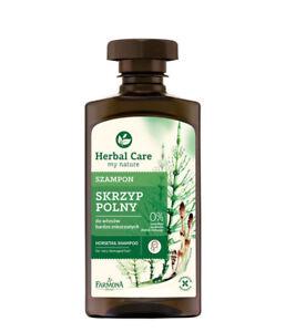 Farmona-Herbal-Care-Horsetail-Shampoo-Szampon-Skrzyp-Polny-W-osy-Zniszczone