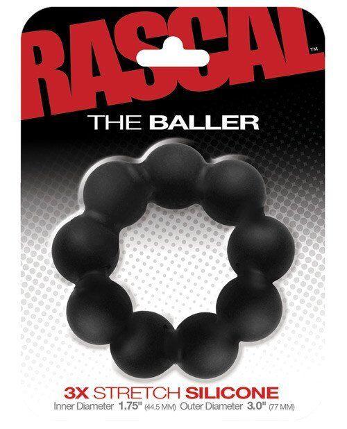 The Baller Cock Ring Rascal