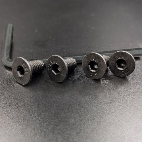 4Pcs Handle Bar Front Tube Screw For Xiaomi Mijia M365 Repair Parts Accessoires