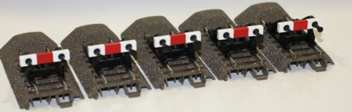 5 Trix h0 62977 C-voie voie Extrémités avec intermédiaire