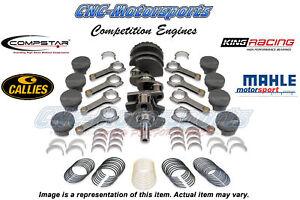 Details about LQ9 LQ4 6 0L LS Stroker Callies Rotating Assembly Kit  Balanced 10 8:1 Pistons