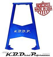 Kbdp Allison Transmission Brace 2001-2007 Chevy Gmc 6.6l Duramax Lb7 Lly Lbz