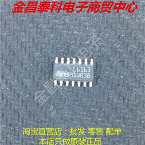 5pcs L6563 L6563TR SOP-14 Advanced transition-mode PFC
