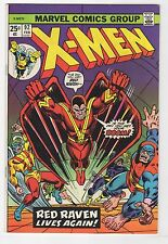The X-Men #92  VF/NM  Cents Copy