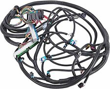 03 07 Ls Vortec Standalone Wiring Harness Drive By Wire With4l60e 48 53 60 Dbw