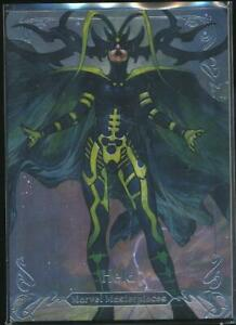 2018-Marvel-Masterpieces-Trading-Card-21-Hela-1999