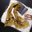 Brand-luxury-silk-scarf-2018-New-Designer-women-brand-colorful-shawl-scarf thumbnail 18