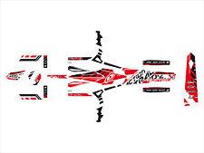 KIT GRAFICHE COMPLETO TRIAL BETA EVO 09-12 BLACKBIRD TRACTION