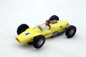 zum fahren Carrera Universal 40403 Cooper in gelb