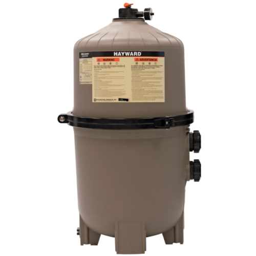 Hayward W3DE6020 ProGrid D.E. Pool Filter, 60 Square Foot (DE6020 Replaced by W3DE6020)