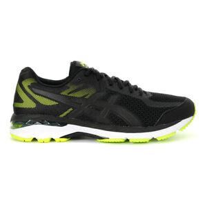ASICS Men's Gel-Glyde 2 Black/black Running Shoes 1011A028.002 NEW