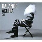 Agoria - Balance 016 (Mixed by , 2010)