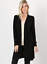 NEW-Plus-Size-Open-Front-Long-Duster-Cardigan-Sweater-w-Side-Pockets-XL-1X-2X-3X thumbnail 4