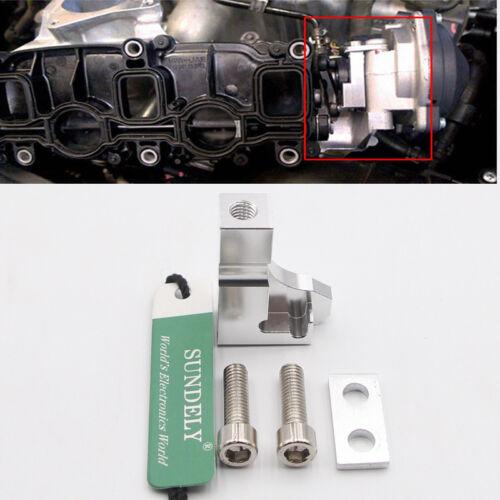 P2015 Repair Bracket for VW Audi Skoda Seat 2.0 TDI CR alu manifold 03L129711E