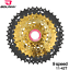 Bolany-9-Speed-Mountain-Bike-Cassette-Freewheels-25T-28T-32T-36T-40T-42T-46T-50T thumbnail 14