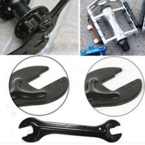 Fahrrad Schraubenschlüssel Maulschlüssel Reparatur Werkzeug 13mm 14mm 15mm 16mm