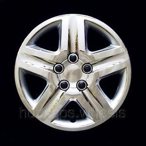 Chevrolet Impala 2006-2010 Replacement Hubcap - Premium Replica Wheel Cover
