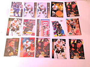 Lot-of-15-Pavel-Bure-Trading-Cards