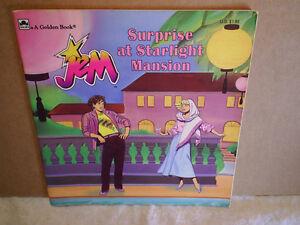 Jem - Surprise At Starlight Mansion