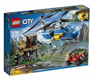 LEGO-CITY-60173-arresto-in-montagna