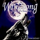 Windsong The Story of a Young Wolf 9781418423803 by Tom Pataky Paperback