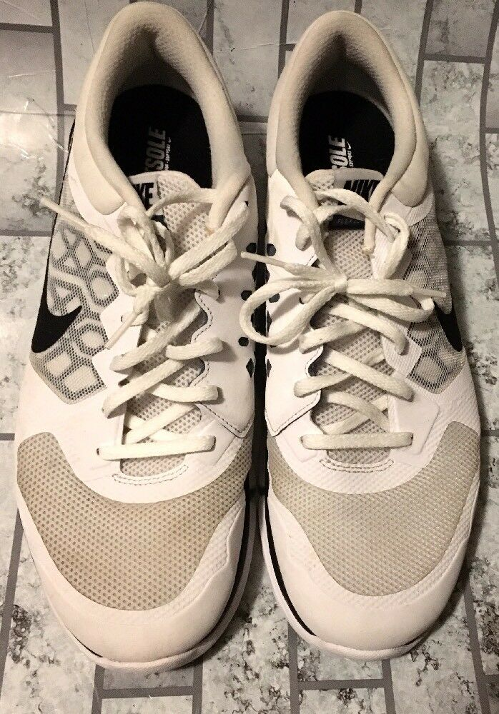 b4aa1904c536 Nike Fitsole Mens Size Size Size 12 Shoes 4a66c9 - work.hilltop ...