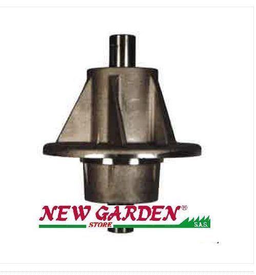 Supporto albero portalama sx trattorino rasaerba RIDE-ON 84 382207206 0  100048