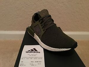 6807b1d499b1 Adidas NMD ALL Olive Super Superstar flux ultra boost White red XR1 ...